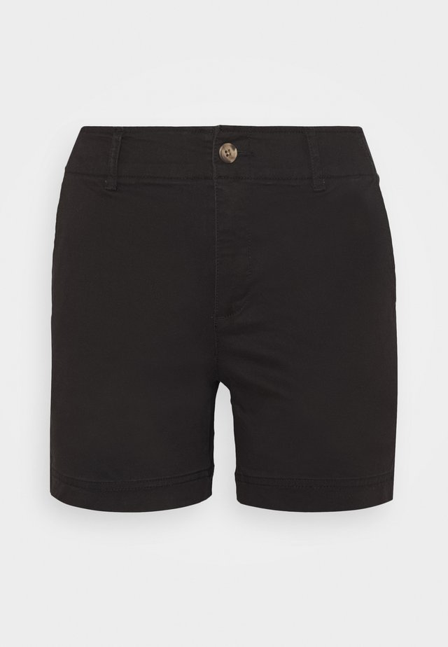 Short - true black
