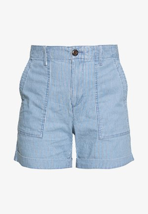 EVERYDAY - Shorts - indigo