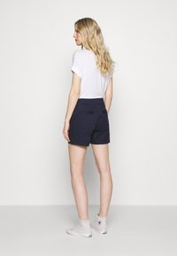 GAP - Shorts - true indigo - 2