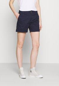 GAP - Shorts - true indigo - 0