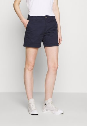 Short - true indigo