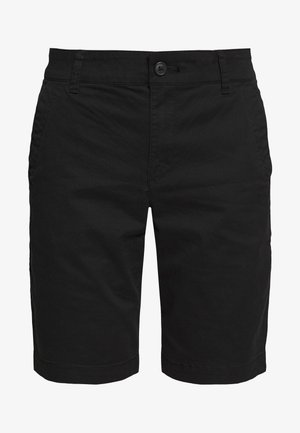 BERMUDA - Shorts - true black