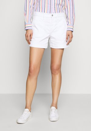UTILITY  - Shorts - optic white