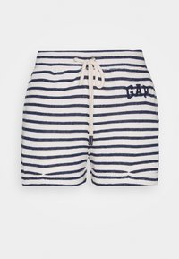 GAP - BELMAR - Shorts - navy - 0
