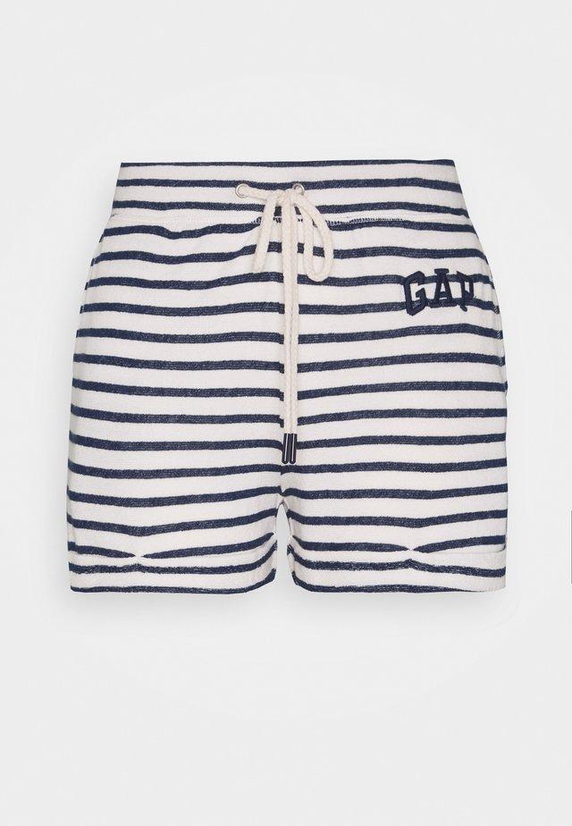 BELMAR - Shorts - navy