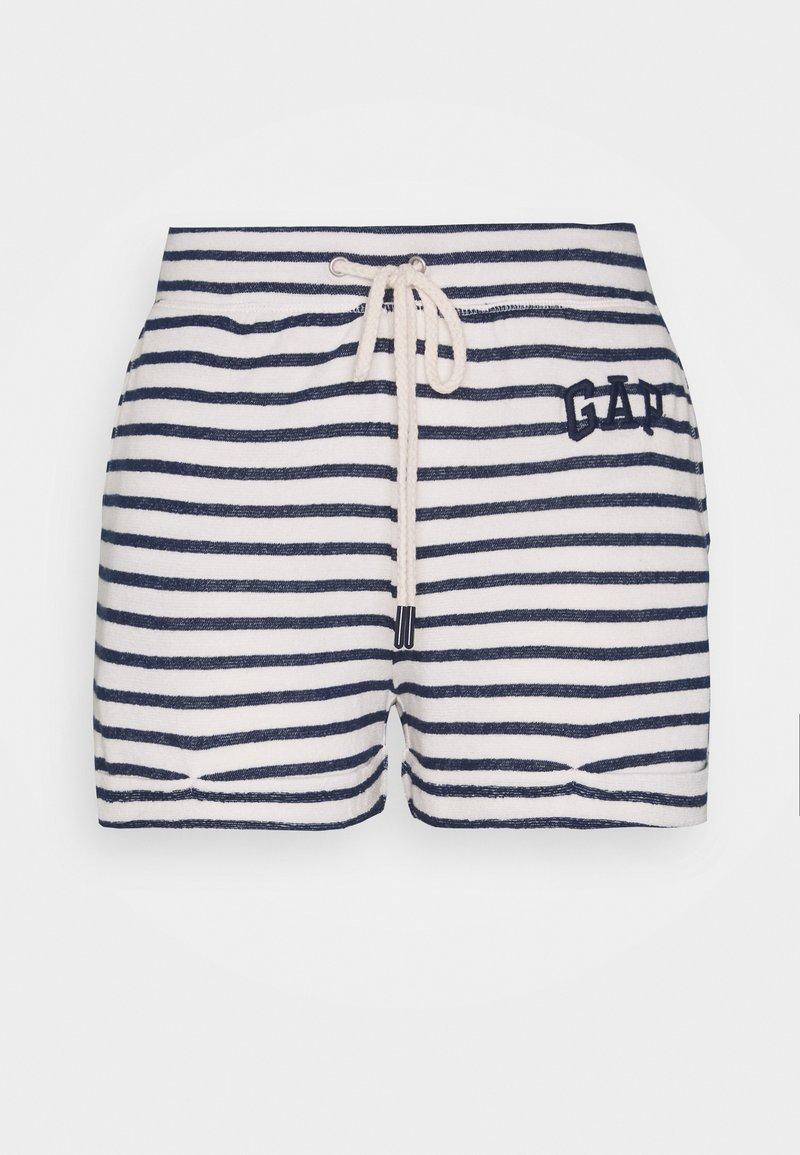 GAP - BELMAR - Shorts - navy