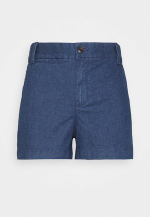 Shorts - medium indigo