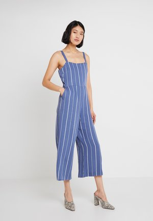 CAMI - Overall / Jumpsuit /Buksedragter - blue combo