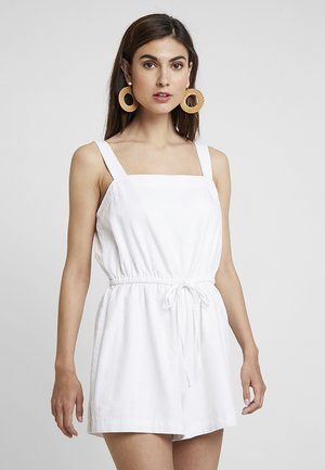 ROMPER - Overall / Jumpsuit - optic white