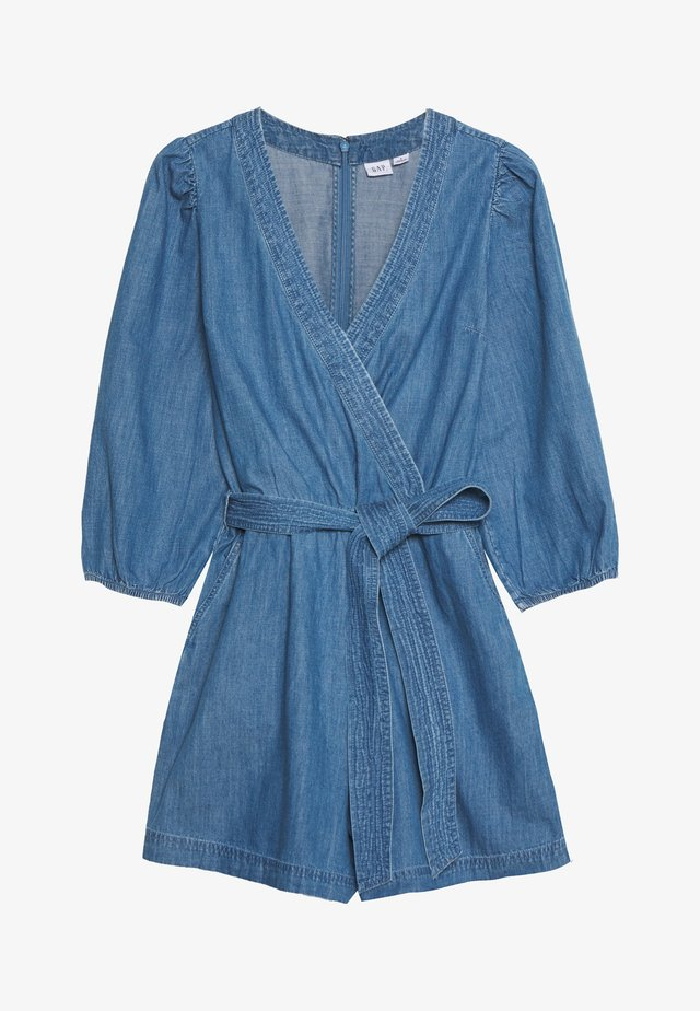 ROMPER - Kombinezon - medium indigo