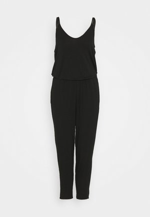 CAMI - Tuta jumpsuit - true black