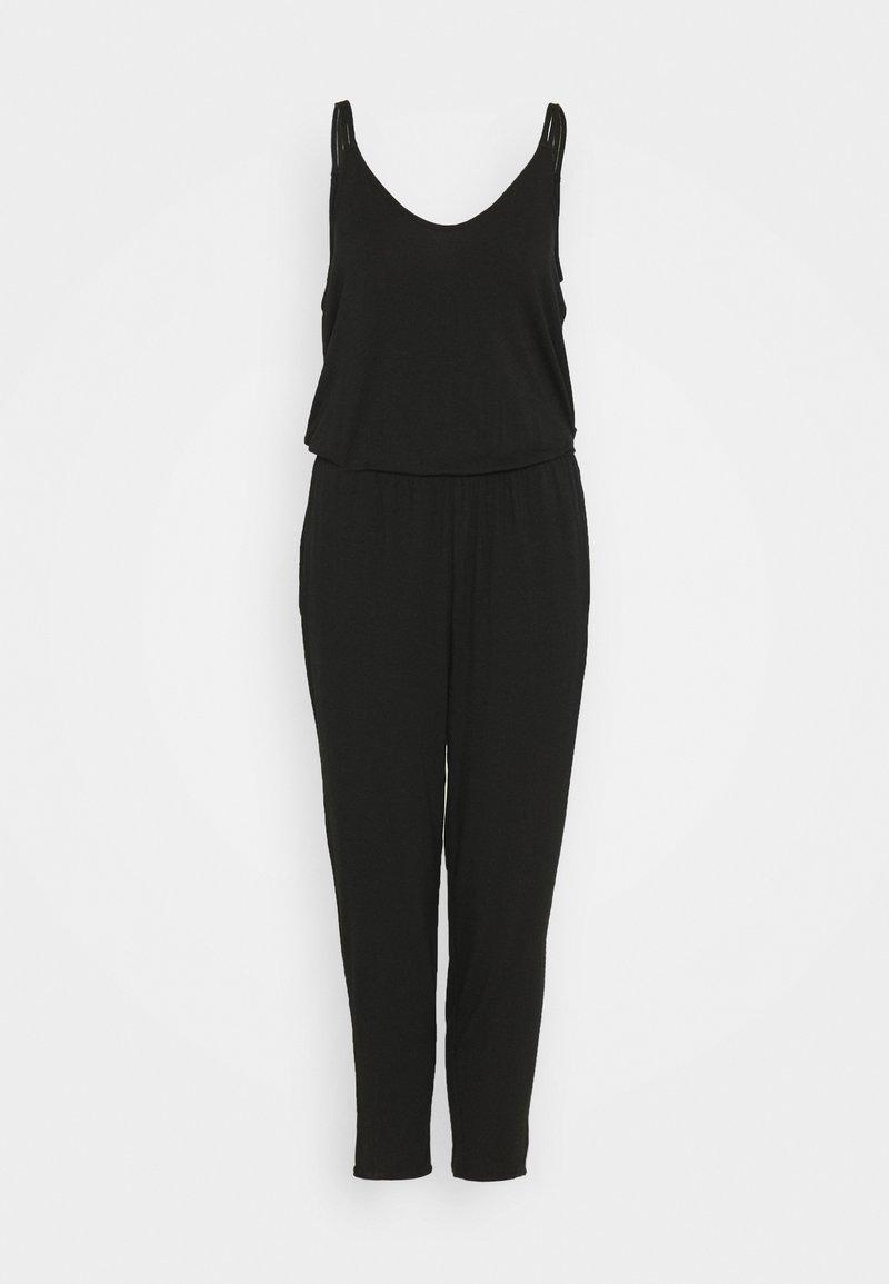GAP - CAMI - Jumpsuit - true black