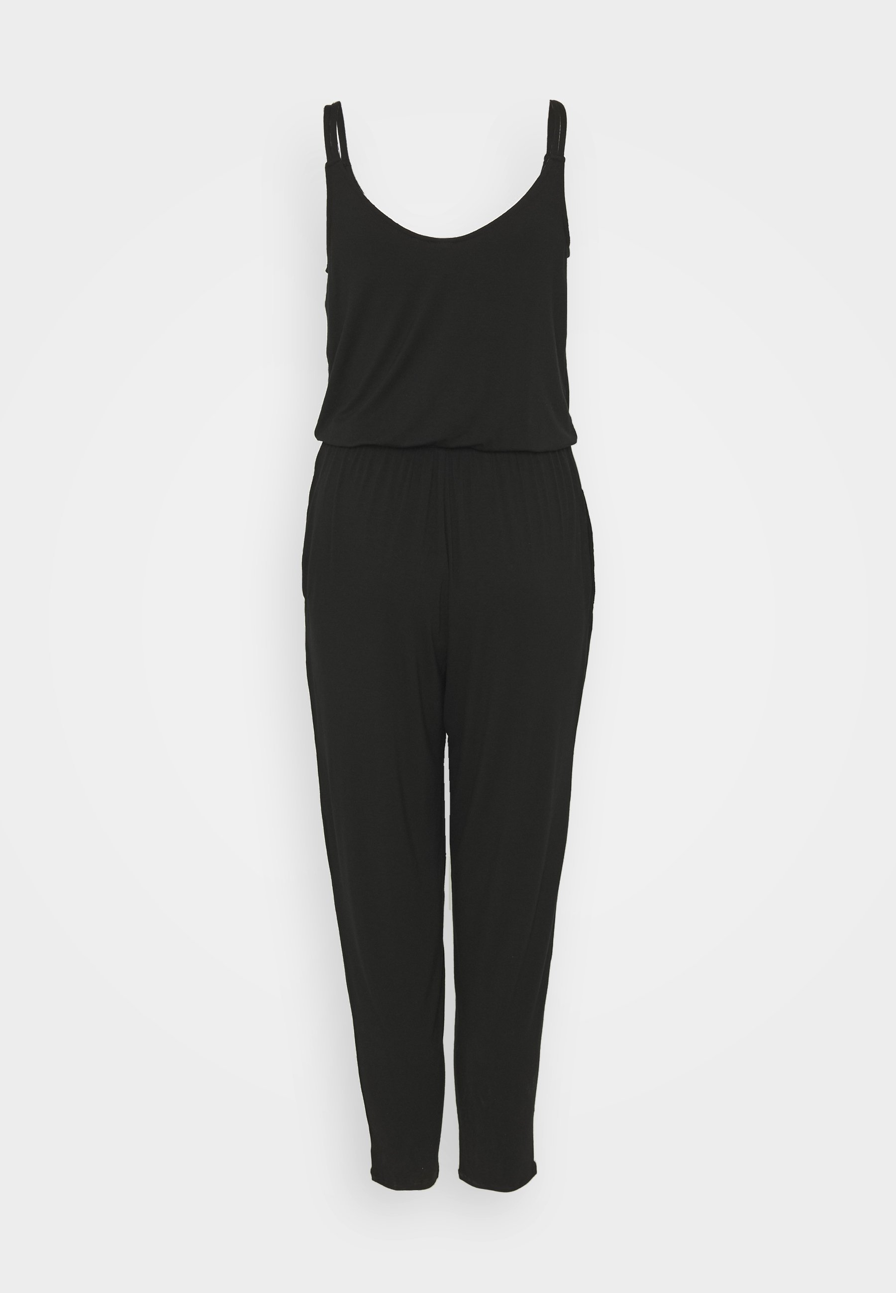 Gap Cami - Jumpsuit True Black Friday