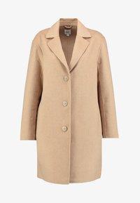 GAP - COAT - Classic coat - camel - 4