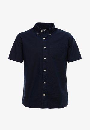 BASIC OXFORD - Shirt - tapestry navy
