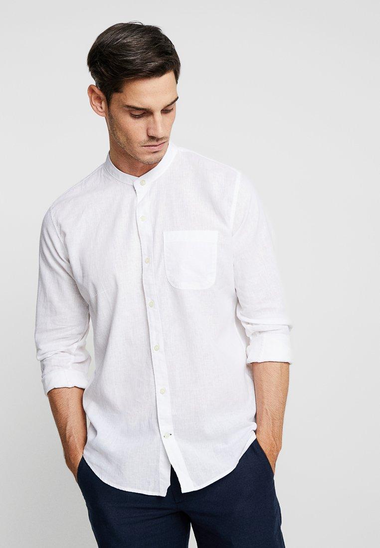 GAP - BAND COLOR - Skjorter - optic white