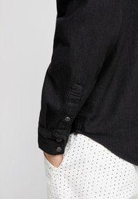 GAP - WESTERN SHIRT  - Koszula - true black - 4