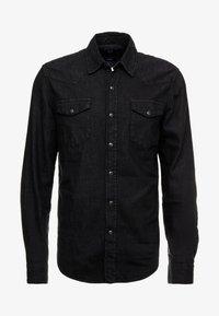 GAP - WESTERN SHIRT  - Koszula - true black - 5