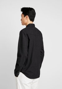 GAP - WESTERN SHIRT  - Overhemd - true black - 2