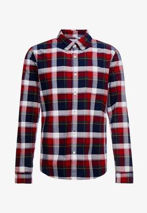 OXFORD SLIM FIT - Koszula - red