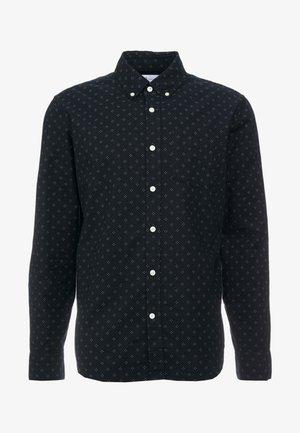 OXFORD - Koszula - black