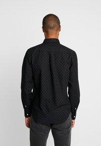 GAP - OXFORD - Košile - black - 2