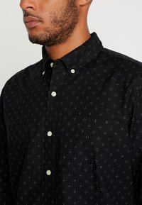 GAP - OXFORD - Košile - black - 5