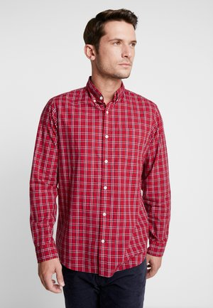 Košile - lasalle red