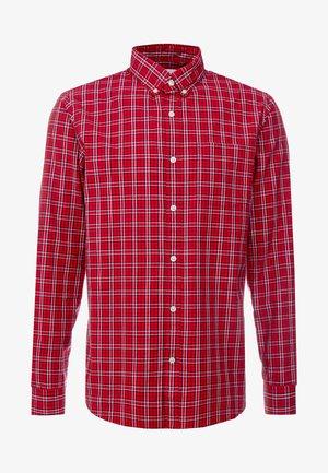 Skjorte - lasalle red