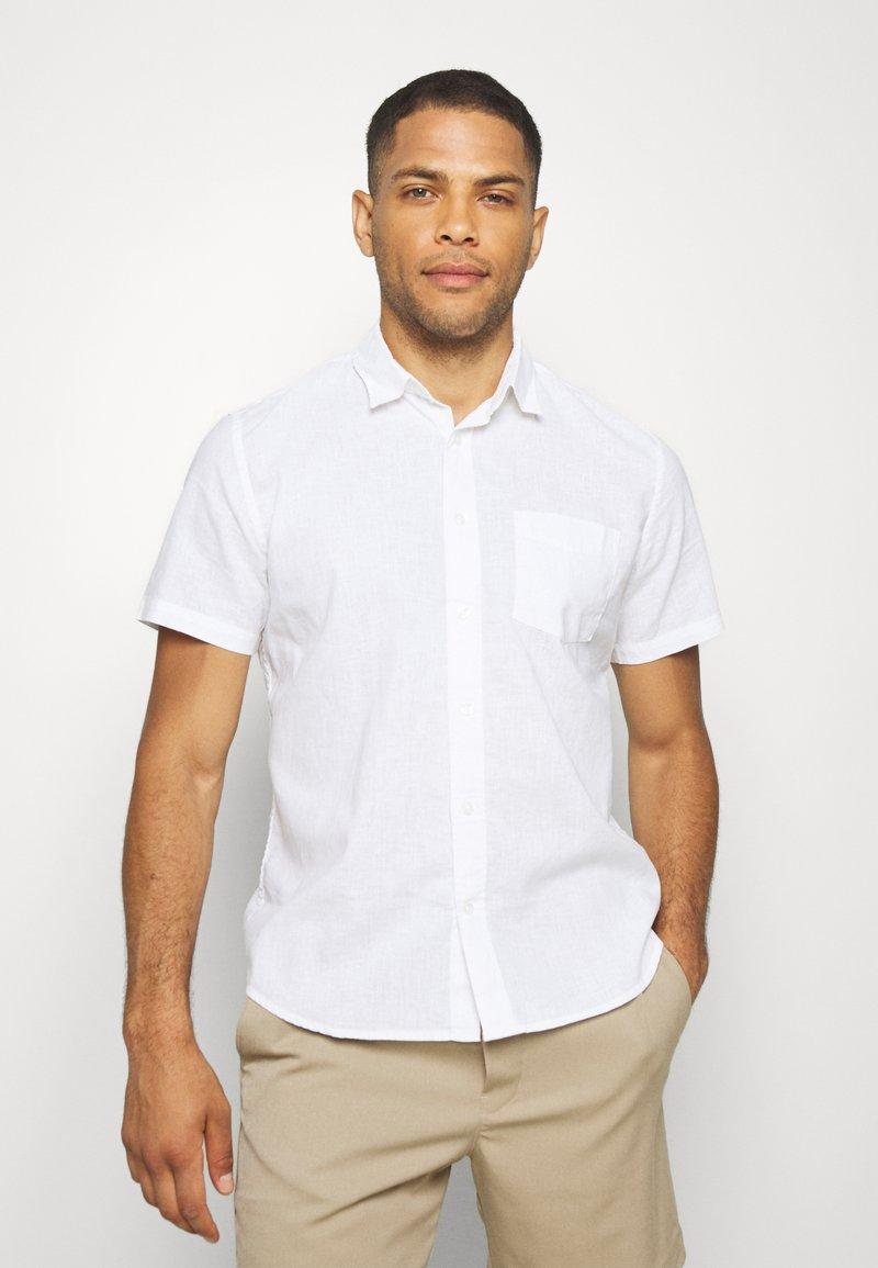 GAP - Koszula - optic white