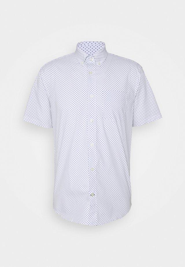 PERFORMANCE  - Shirt - blue geo