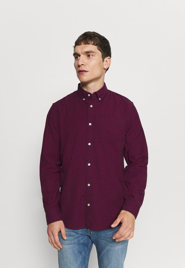 OXFORD - Shirt - modern red