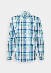 GAP - Koszula - blue/green - 4