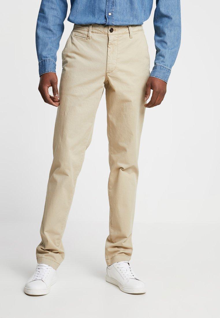 GAP - VINTAGE WASH - Kalhoty - iconic khaki