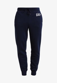 GAP - MODERN LOGO - Trainingsbroek - tapestry navy - 5