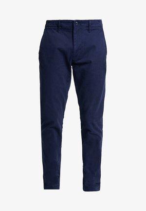 V-LIVED - Chino kalhoty - tapestry navy