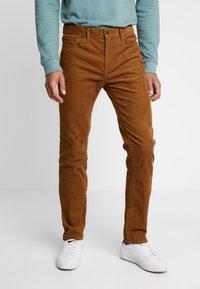 GAP - Pantalon classique - syrup - 0