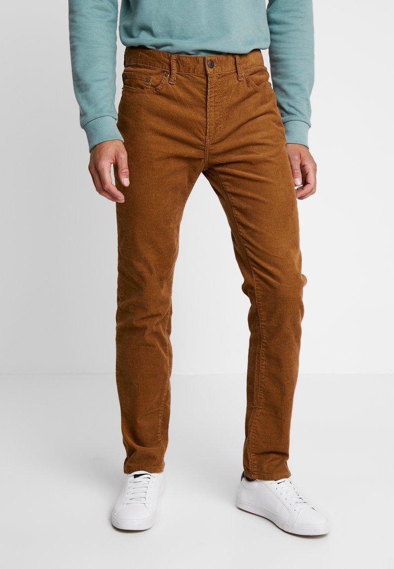 GAP - Pantalon classique - syrup