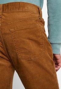 GAP - Pantalon classique - syrup - 5