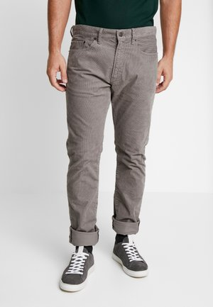 SLIM  - Pantaloni - clean grey