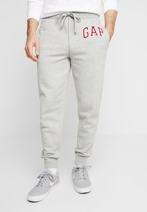 ARCH JOGGER - Pantalon de survêtement - grey heather
