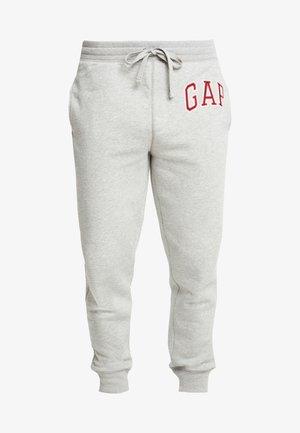 ARCH JOGGER - Pantalon de survêtement - grey heather