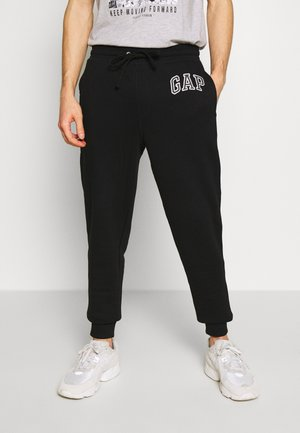 ARCH JOGGER - Trainingsbroek - true black