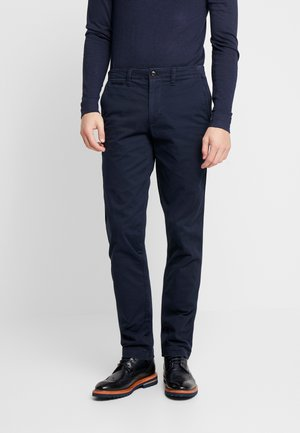 Pantalones chinos - new classic navy