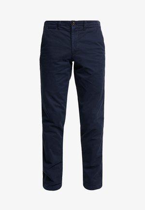 Chino kalhoty - new classic navy
