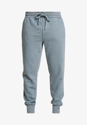 Spodnie treningowe - pacific blue