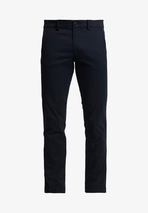 ESSENTIAL STRAIGHT FIT - Chinot - new classic navy