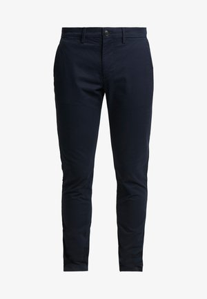 ESSENTIAL - Pantalones - new classic navy