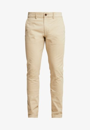 ESSENTIAL - Pantalon classique - tan