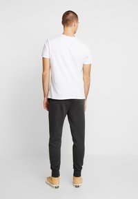 GAP - LOGO PANT - Pantalon de survêtement - charcoal grey - 2